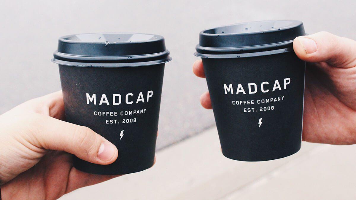 Novo local de café que você deve visitar