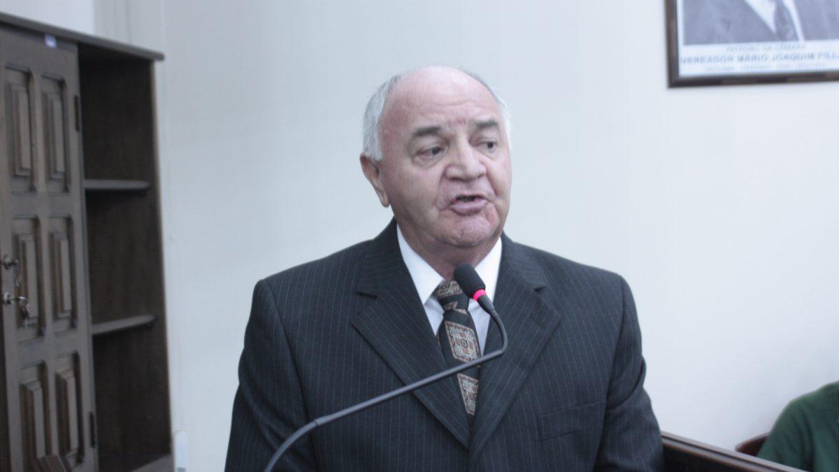 Ricci propõe homenagens a esportistas falecidos em troféus