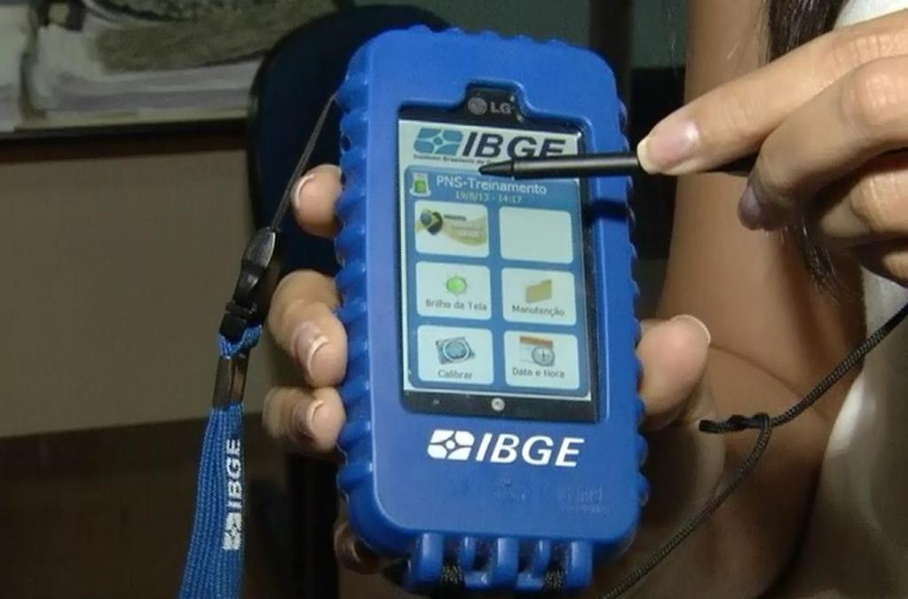 IBGE adia a realização do Censo para 2021