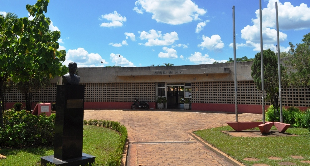 Prefeitura anuncia a data para pagamento da primeira parcela do 13º salário dos servidores municipais