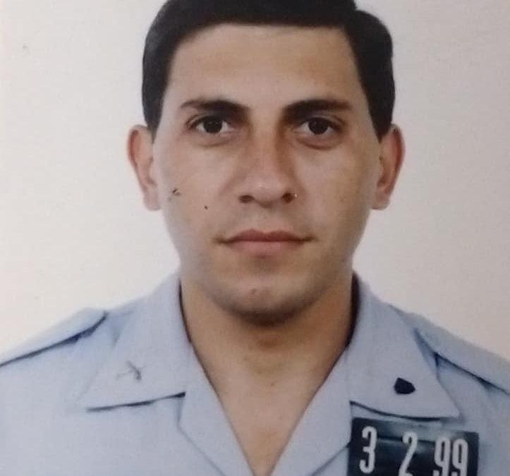 Policia Militar de Descalvado homenageia seus veteranos