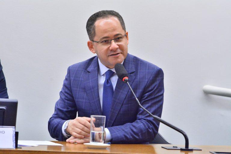 Deputado Federal Cezinha de Madureira destina 100 mil de custeio para Atenção Básica