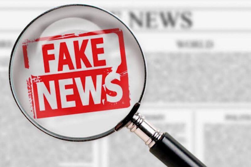 REPUBLICANOS ACUSA SITE DESCALVADO NEWS DE DIVULGAR NOVA FAKE NEWS