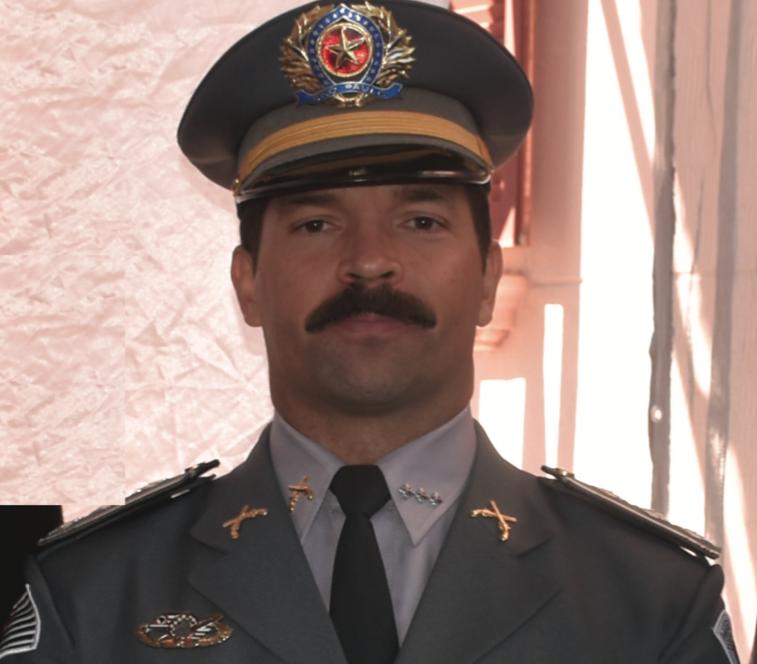 Capitão Daniel Veiga se despede do comando de Descalvado e de Santa Rita do Passa Quatro