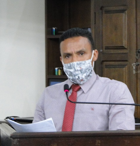 Vereador Ninja quer implementar aluguel social no município
