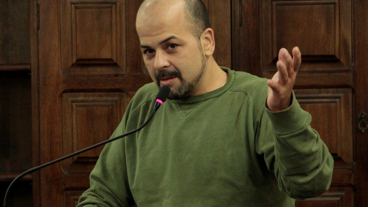 Daniel sugere aulas de autoescolas na região da Fepasa