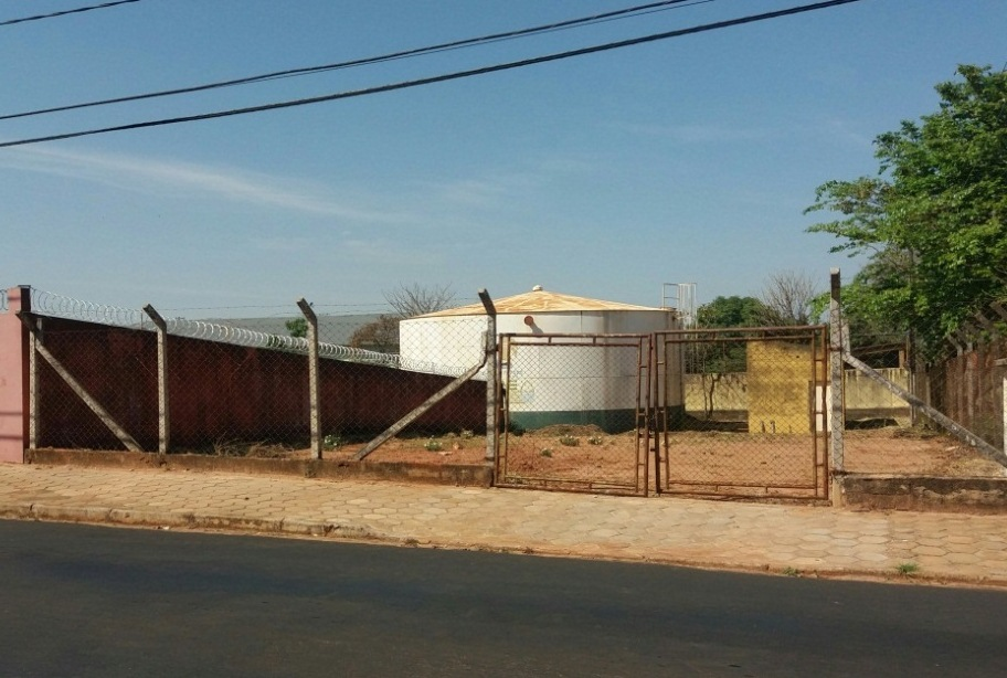 Projeto para construção do novo reservatório de água do Jardim Albertina avança na Secretaria de Desenvolvimento Regional