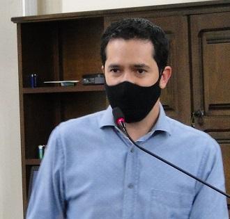 Luisinho Panone requer  melhorias nas vicinais Juvenal Pozzi e Antonio Benedito Paschoal