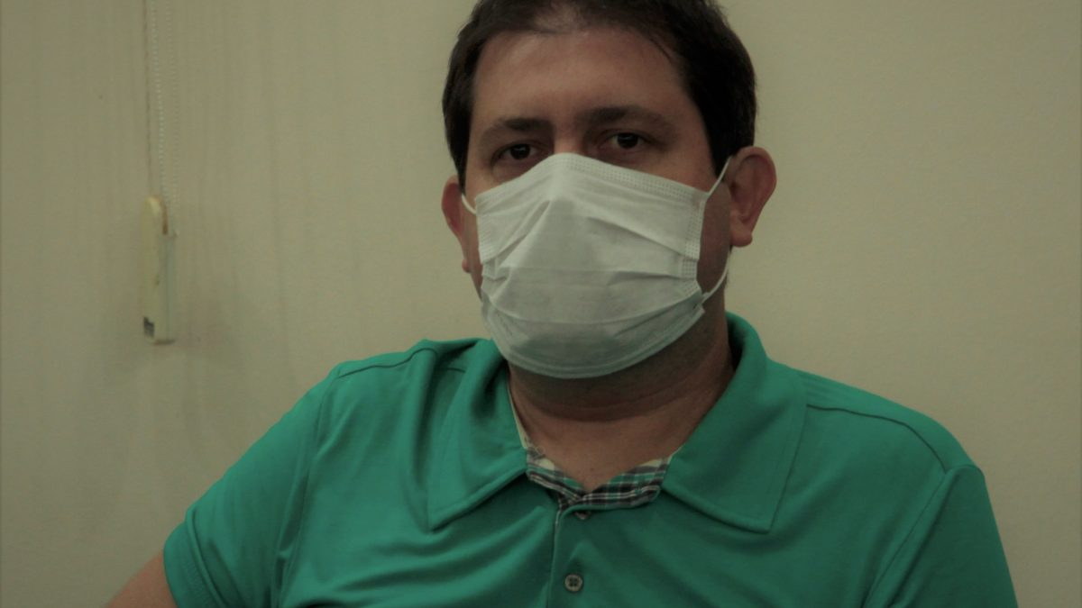 Paiva pede médico geriatra na rede municipal de sáude