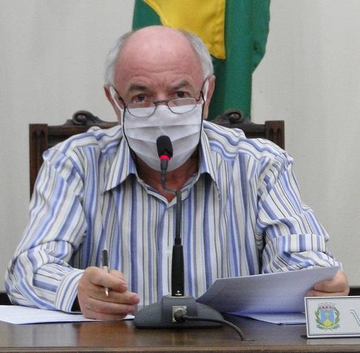 Ricci pede ampliação do quadro de funcionários dos Correios em Descalvado