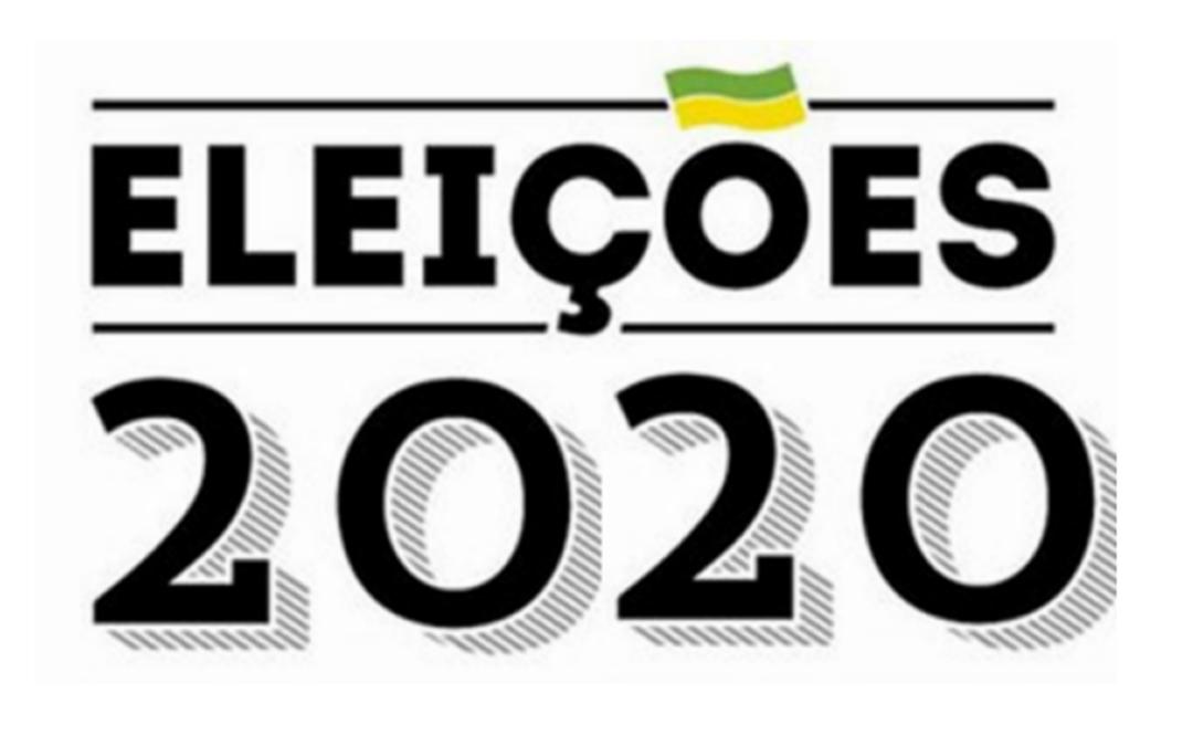 ELEICOES 2020: EDITAL DE CONVOCAÇÃO