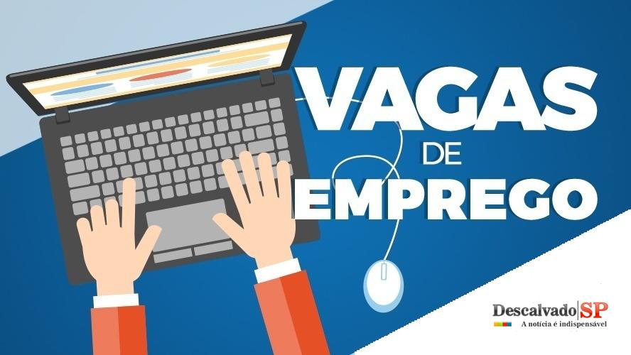 Araraquara e outras três cidades da região oferecem 128 vagas de emprego nesta 3ª feira