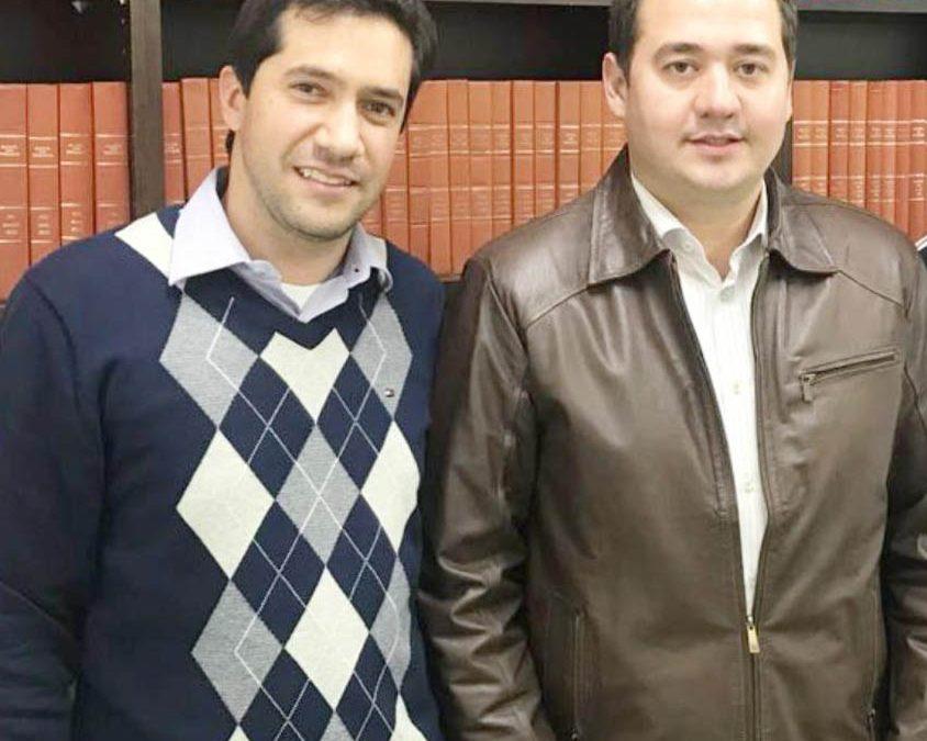 Luisinho Panone conquista recursos para serem investidos na saúde de Descalvado