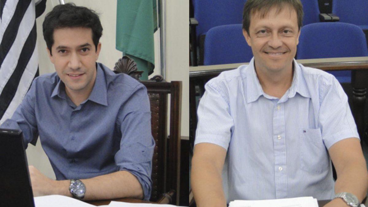 Eleições 2020: Luisinho Panone e Paulinho Gabrielli saem na frente e lançam a pré-candidatura a Prefeito e Vice.
