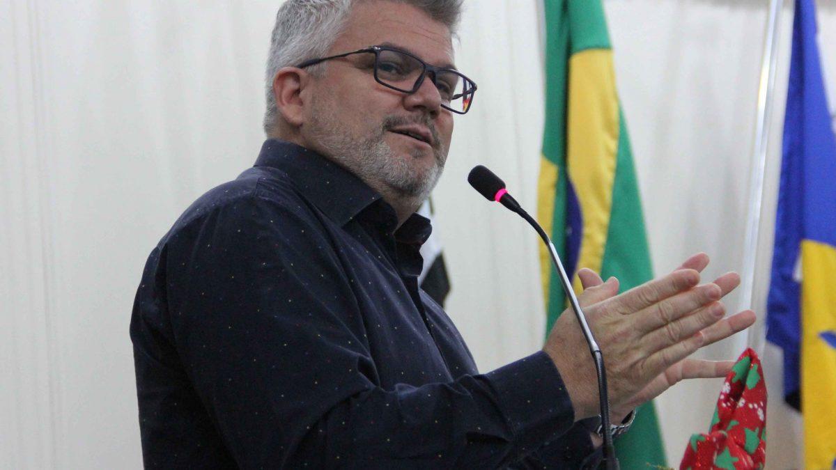 Pastor Adilson defende desconto no IPTU 2021