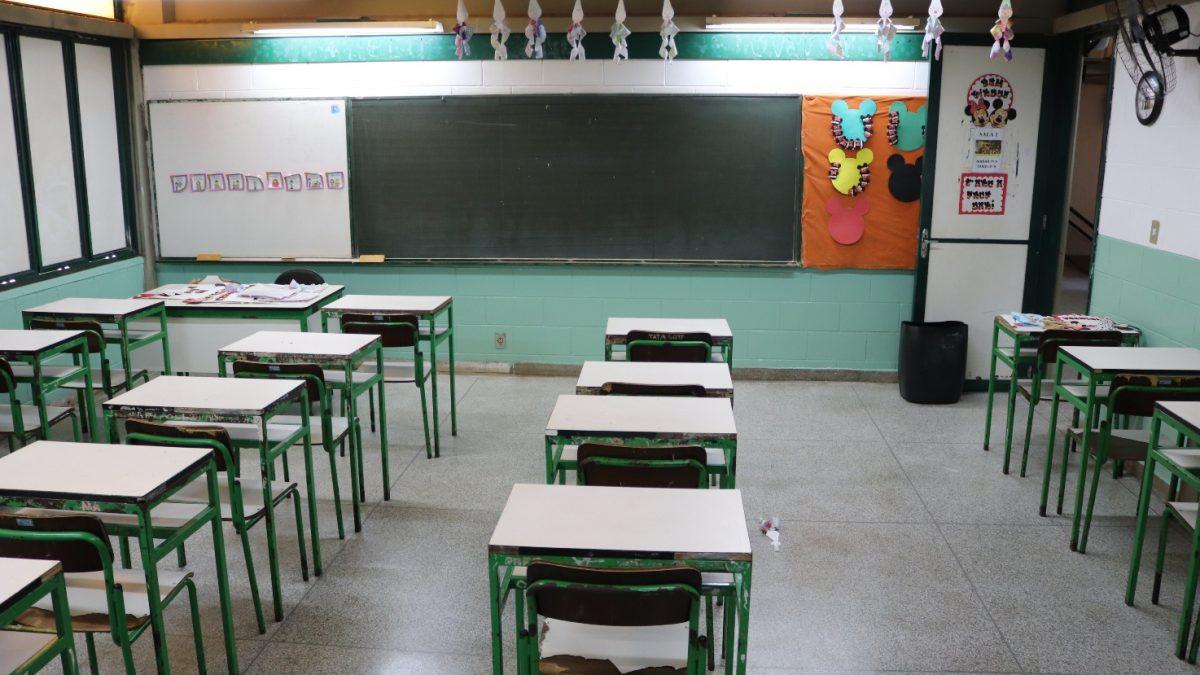 Secretaria de Educação informa sobre o retorno das atividades letivas na rede municipal de ensino de Descalvado
