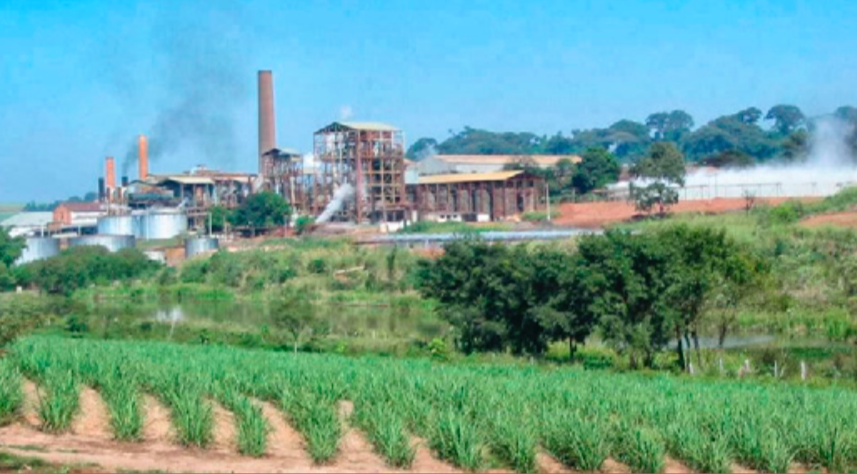 OPORTUNIDADE DE EMPREGO: Usina Santa Rita está recebendo currículos para o início da safra
