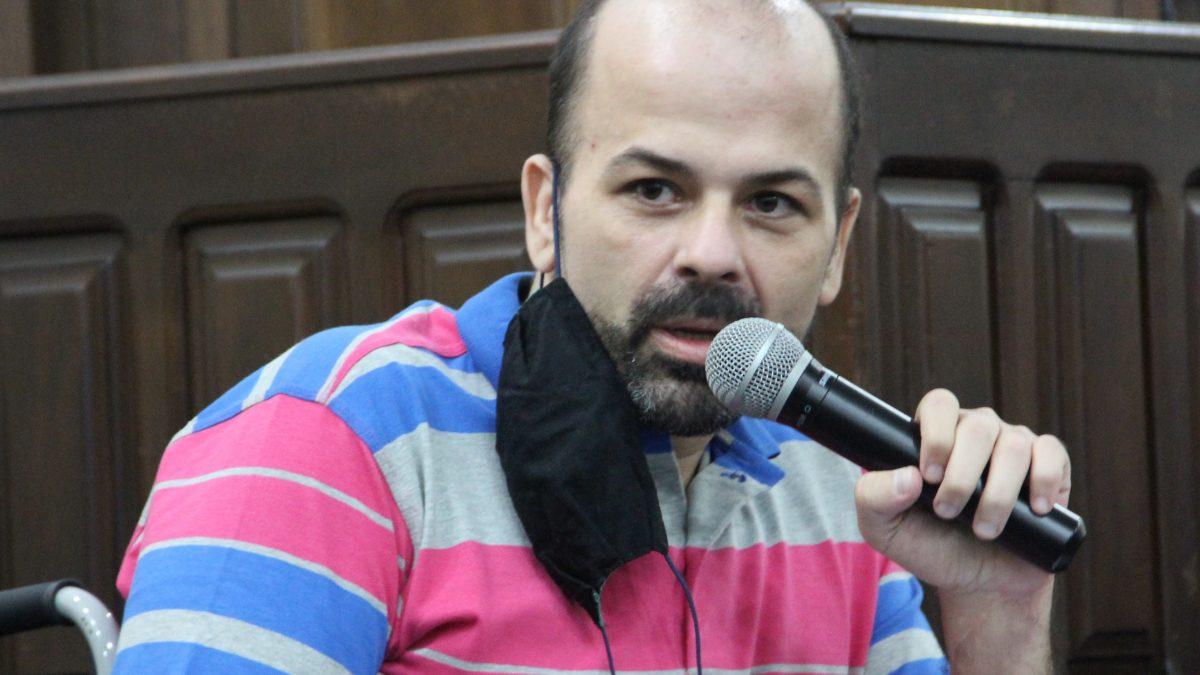 Daniel propõe fornecimento de lanche a pacientes que viajam para tratamento