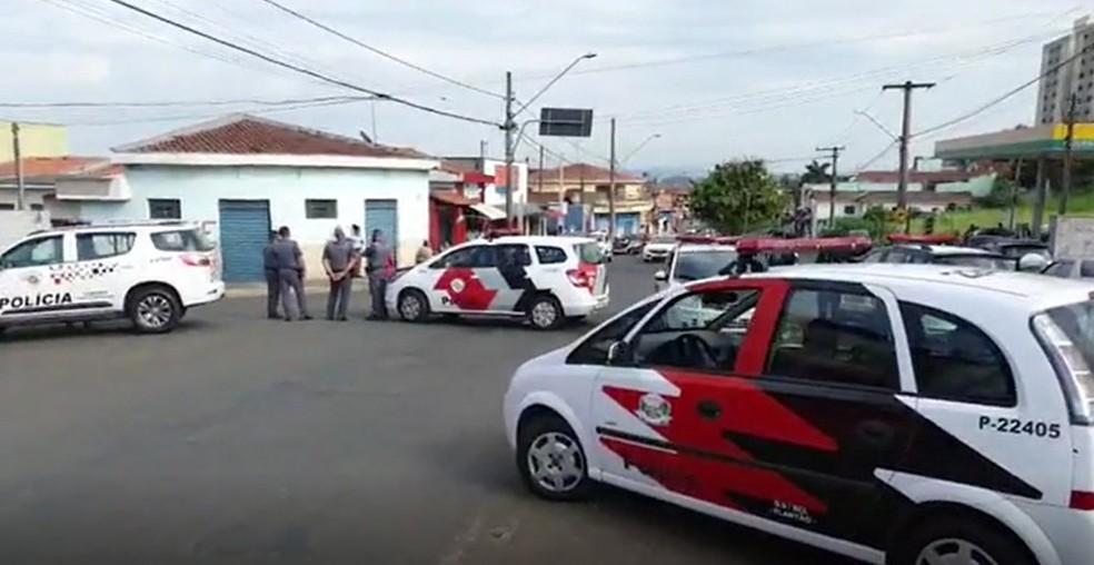 Notas Policiais: Homem é morto a tiros em Rio Claro em frente ao local de trabalho