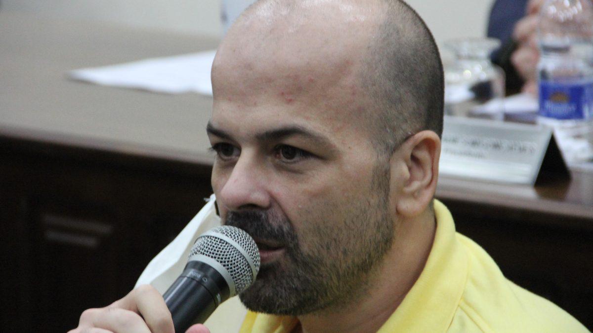 Daniel Bertini propõe prorrogar a data de vencimento do IPTU