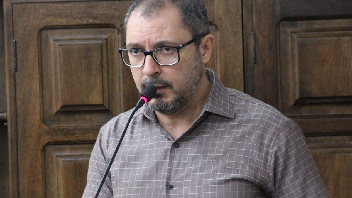 Figueiredo quer melhorar fiscalização do Código de Posturas
