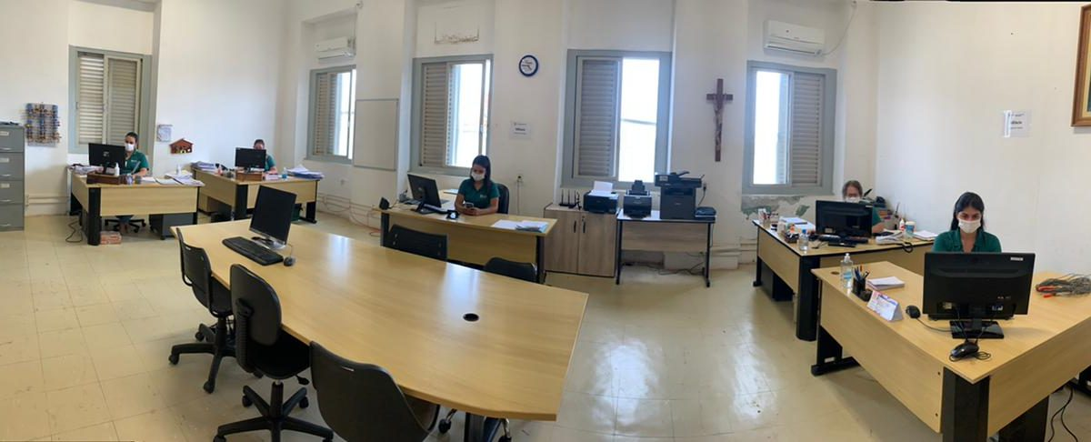Santa Casa amplia Ouvidoria e disponibiliza número de whatsapp para relacionamento com usuários