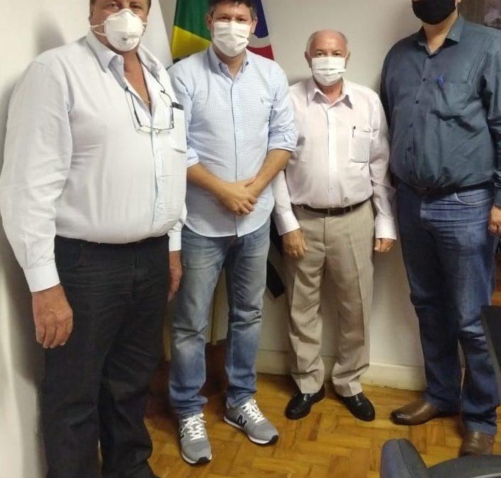Deputado Guilherme Mussi anuncia mais R$ 1 milhão para Descalvado