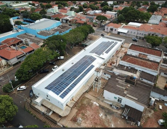 Projeto da CPFL Paulista vai proporcionar economia de energia à Santa Casa de Descalvado