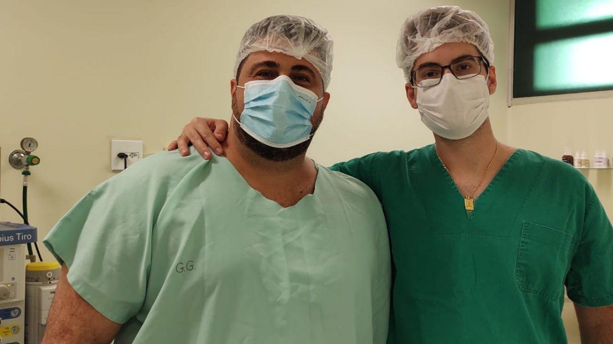 Santa Casa de Descalvado conta com novo serviço de Cirurgia e Traumatologia Bucomaxilofacial