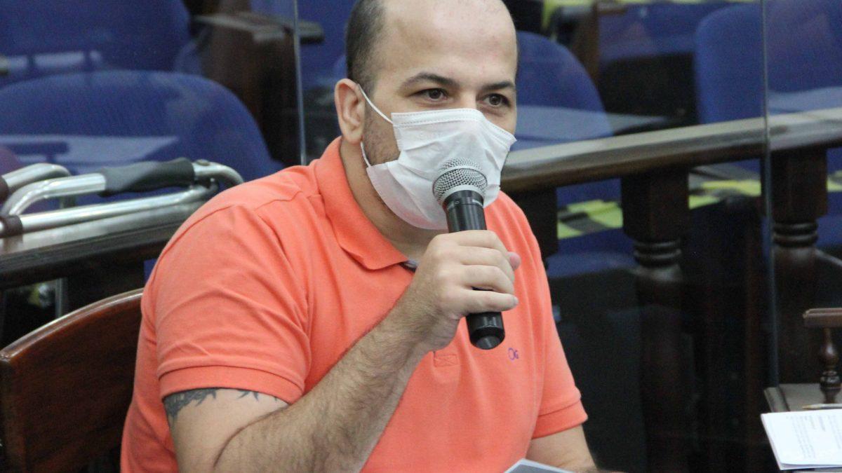 Daniel apela por manutenção da 3ª Companhia da PM em Descalvado