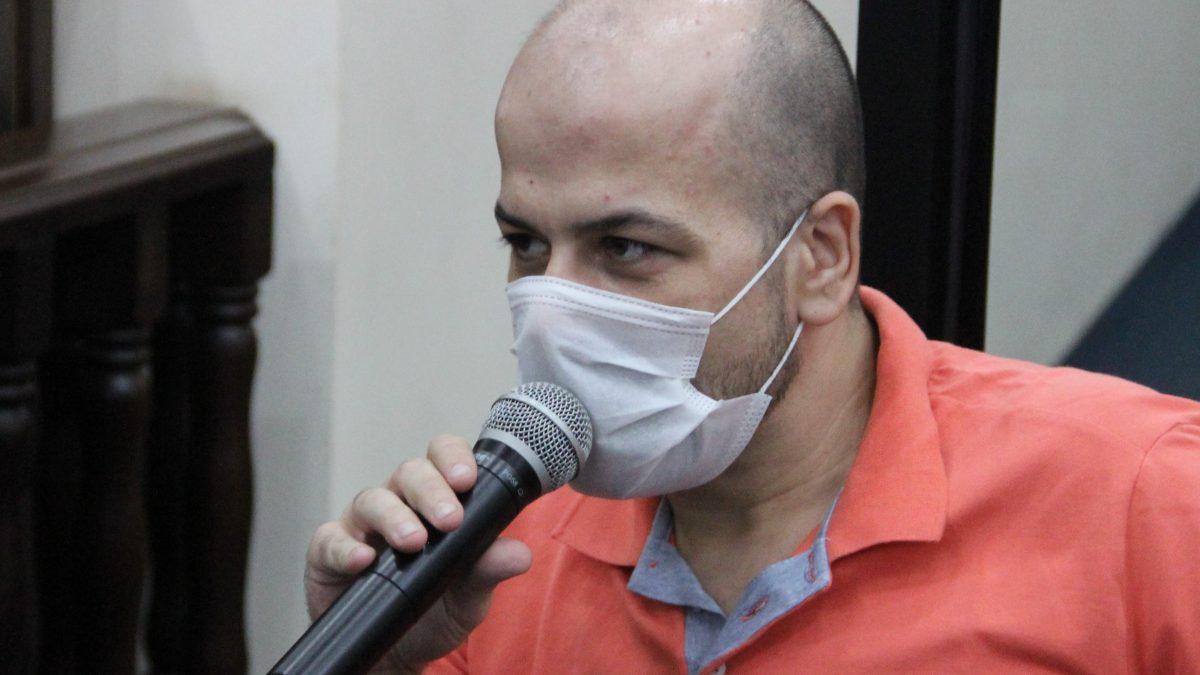 Daniel pede conscientização de infectados por covid-19 e clama por isolamento