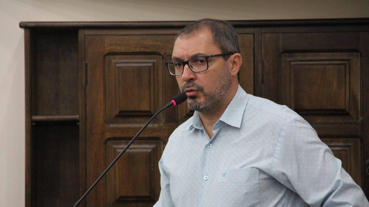 Marcelo discute o déficit no efetivo da Polícia Civil