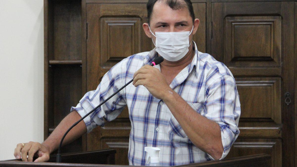 Jacaúna pede plantão de final de semana na Farmácia Popular