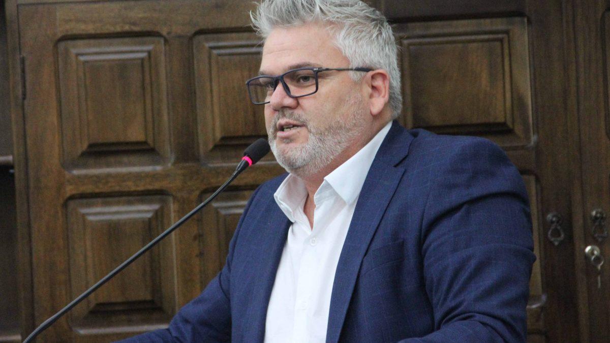 Pastor propõe campanha para conscientizar contra a violência infantil