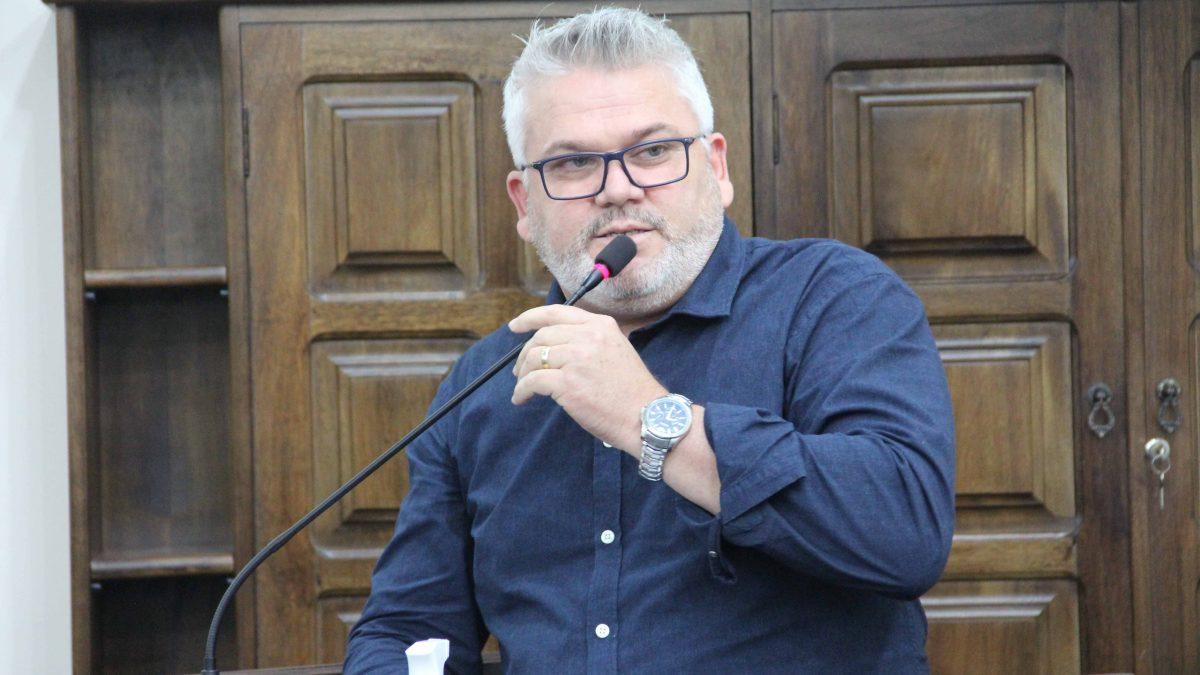 """Pastor propõe a criação de """"Ganha Tempo"""""""