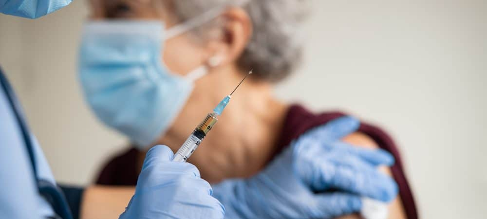 Prefeitura de Descalvado vai vacinar idosos de 67 anos neste sábado, dia 3 de abril