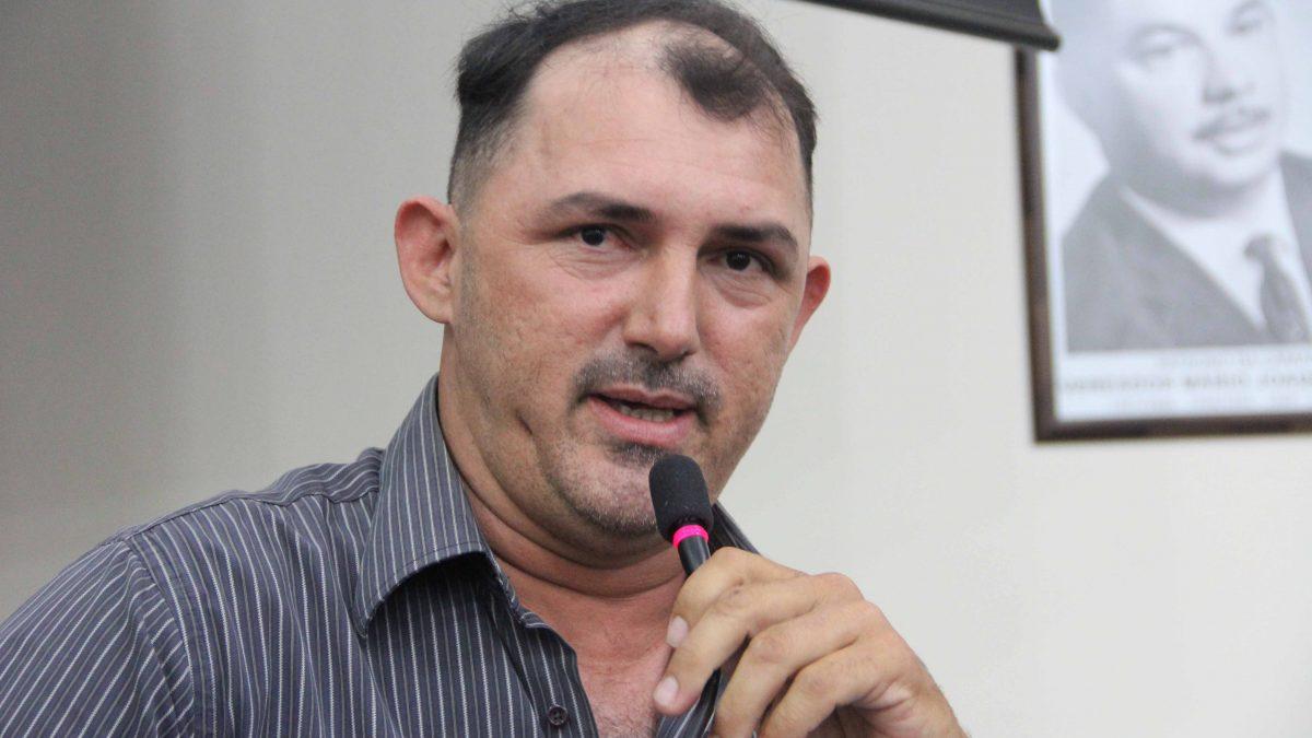 Vereador Jacaúna pede construção de rotatória no Alto da Boa Vista