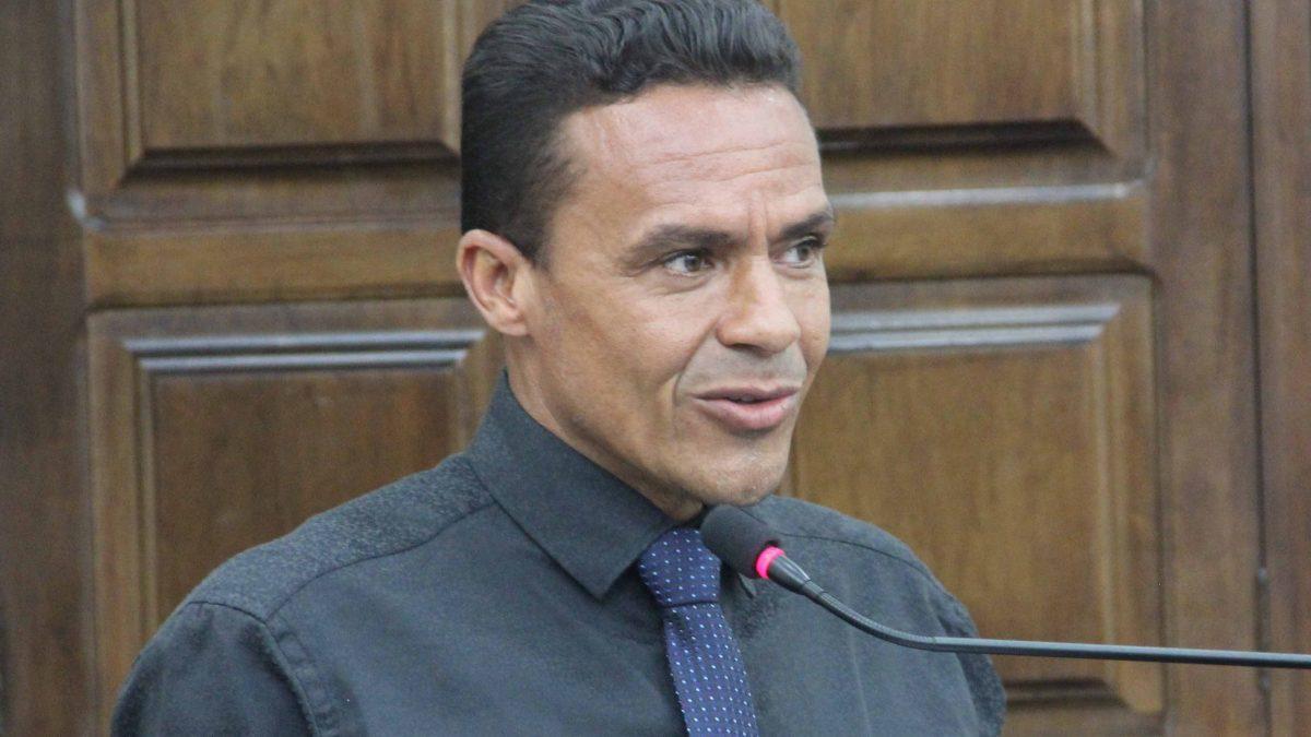 Reinaldo Ninja conquista R$ 150 mil para a instalação de academias ao ar livre