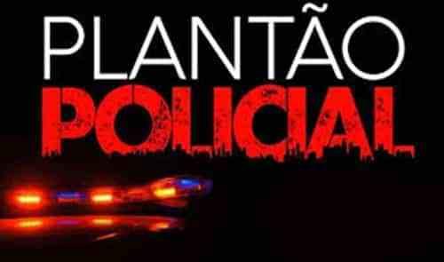 REGIÃO: Homem de 26 anos é baleado no tórax em Gavião Peixoto segundo PM