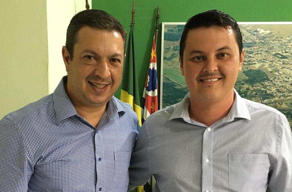Deputado Ricardo Izar envia R$ 200 mil para Descalvado