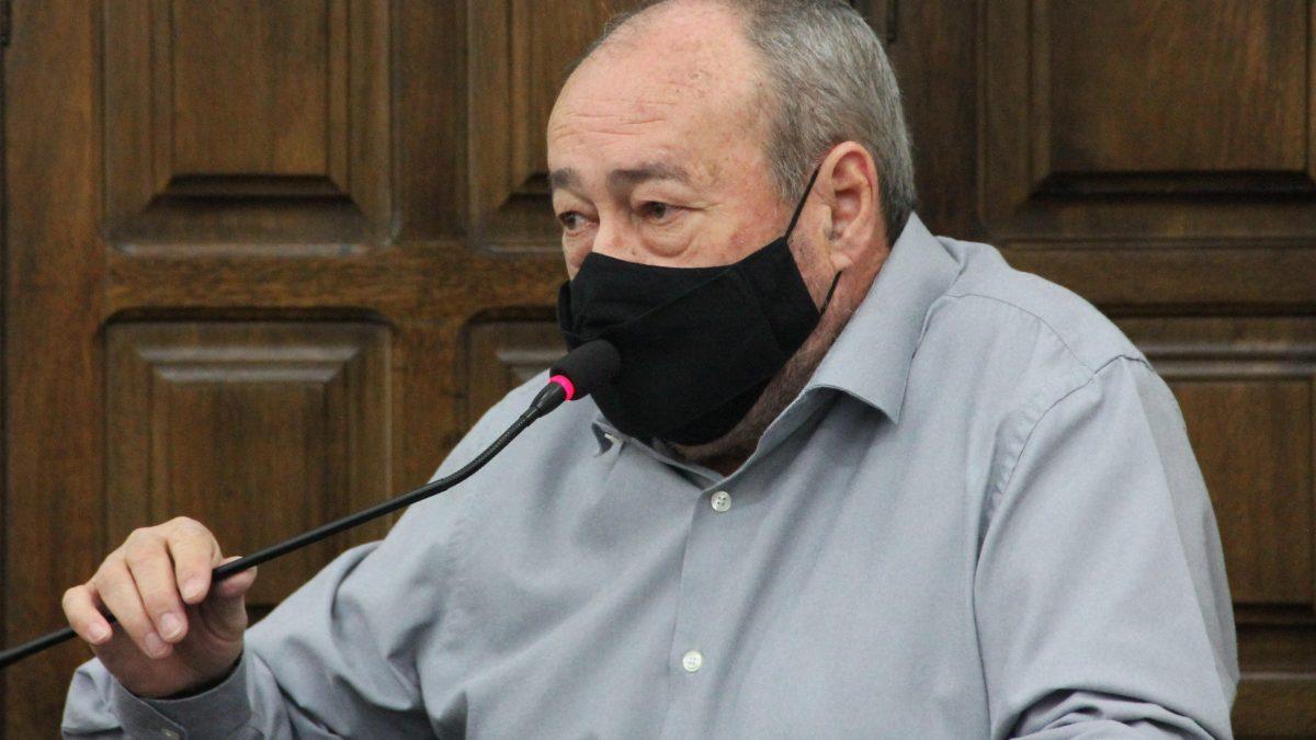 Pinho defende implantação de frente de trabalho