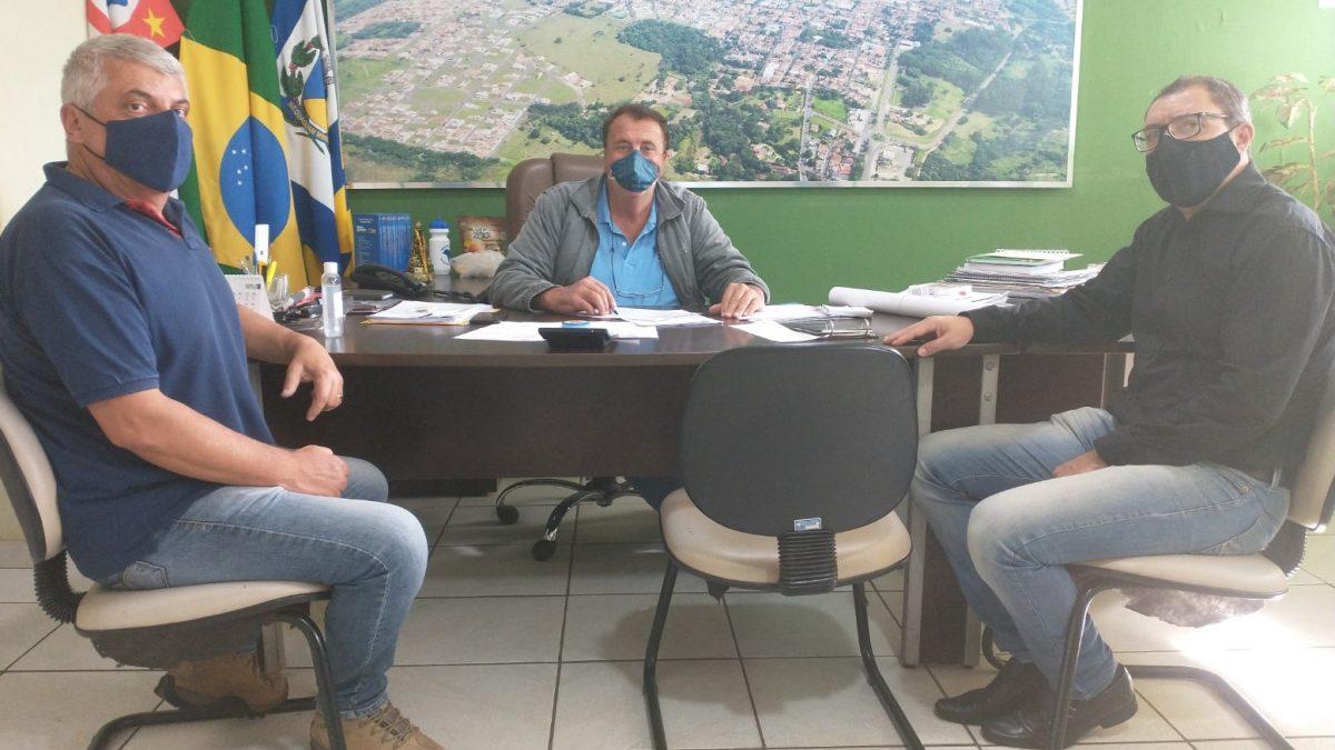 Prefeitura recebe diversas emendas para área da Saúde