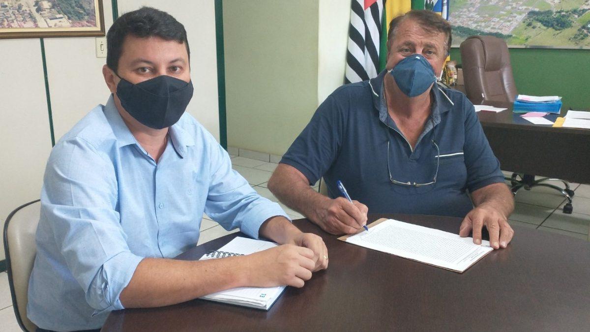 INFRAESTRURA E SAÚDE: Diego da Global anuncia conquista de novos recursos para Descalvado