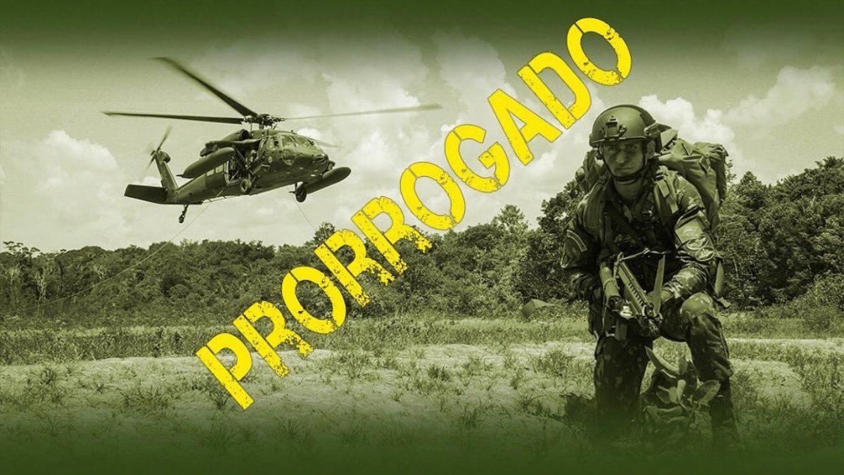 Prorrogado o prazo para alistamento militar em 2021