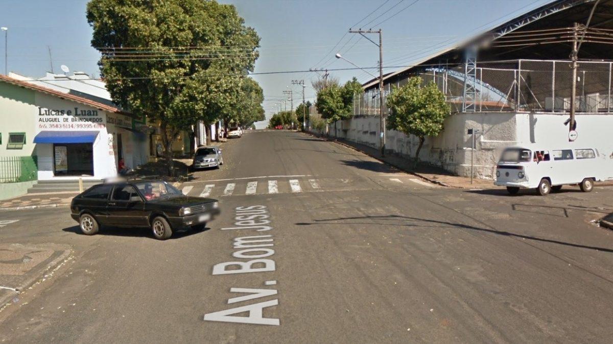 Prefeitura estuda a instalação de um novo semáforo em Descalvado