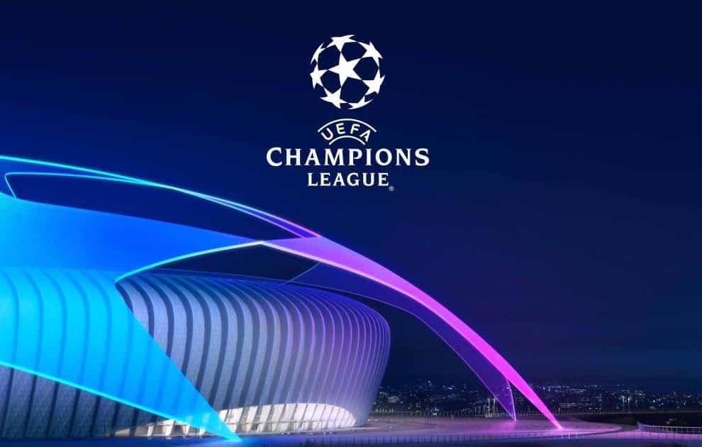 Sorteio da Champions: PSG cai no mesmo grupo do Manchester City