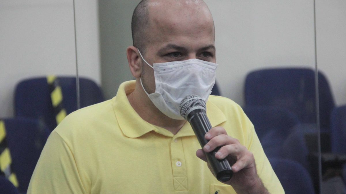 Daniel defende retorno do Viola na Praça