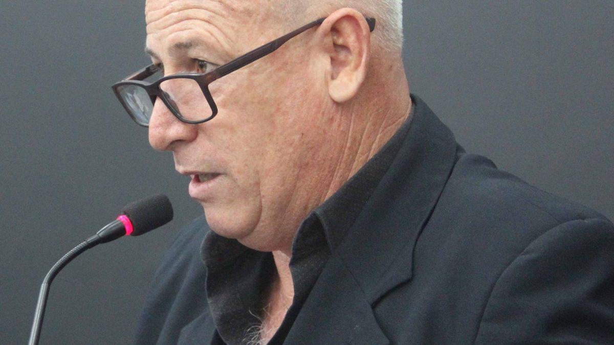 """Ismael Franceschini reitera pedido para reativar o Programa """"Café da Manhã Solidário"""""""