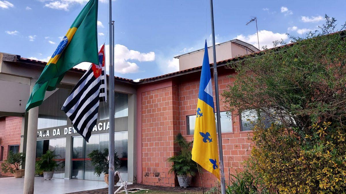 Câmara declara luto oficial de 3 dias pela morte de Tomás Vita