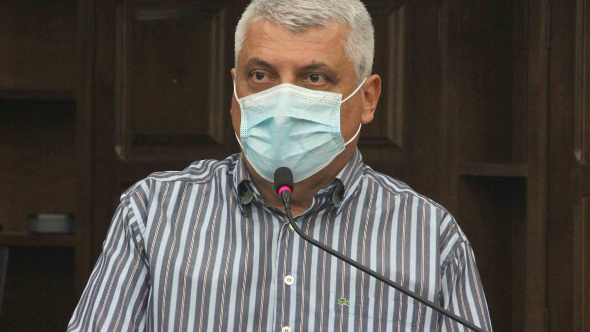 Mir reivindica contratação de médicos de três especialidades